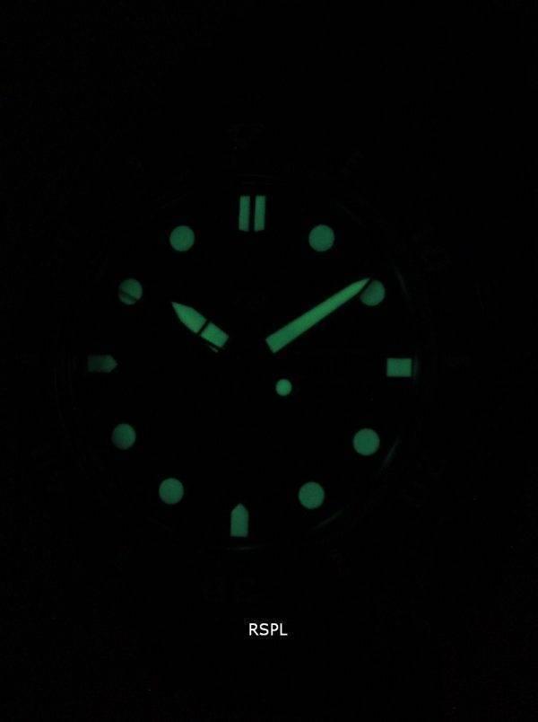 Seiko 5 Sports Automatic 24 Jewels 100M SRP677K2 Mens Watch