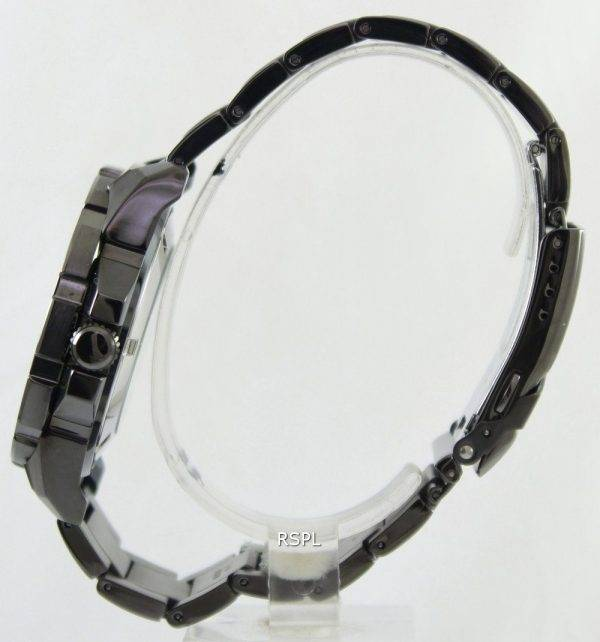 Seiko 5 Sports automatique 24 bijoux monde temps SRP689K1 SRP689K hommes