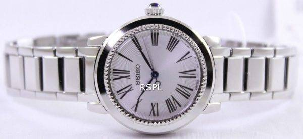 Seiko Quartz Roman Dial SRZ447P1 SRZ447P Womens Watch