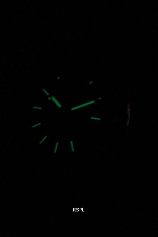 Seiko Superior Automatic SSA185K1 SSA185K Mens Watch