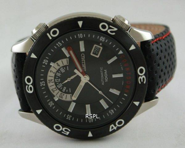 Seiko Superior Automatic SSA185K1 SSA185K Mens Watch