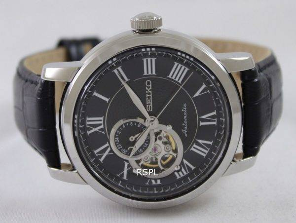 Seiko Automatic SSA233K1 SSA233K SSA233 Mens Watch