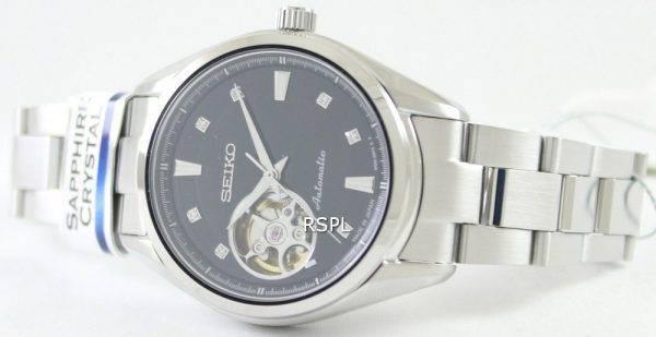 Seiko Automatic Sapphire Crystal SSA869J1 SSA869J Womens Watch