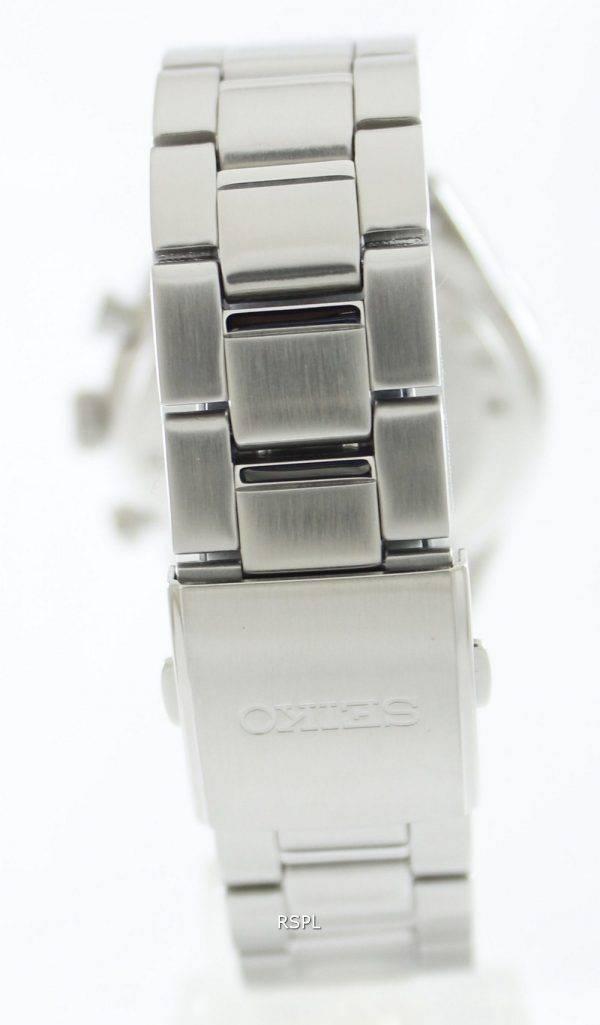 Seiko Chronograph SSB063P1 SSB063P Mens Watch