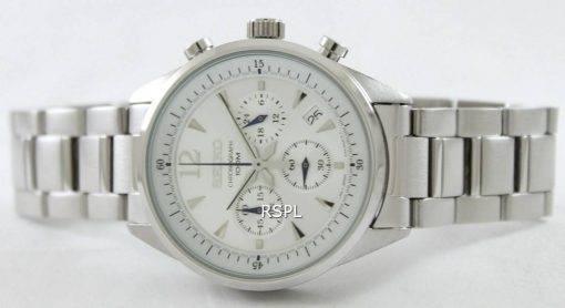 Seiko Chronograph SSB065P1 SSB065P Mens Watch