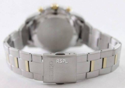 Seiko Neo Sports Chronograph SSB127P1 SSB127P SSB127 Mens Watch