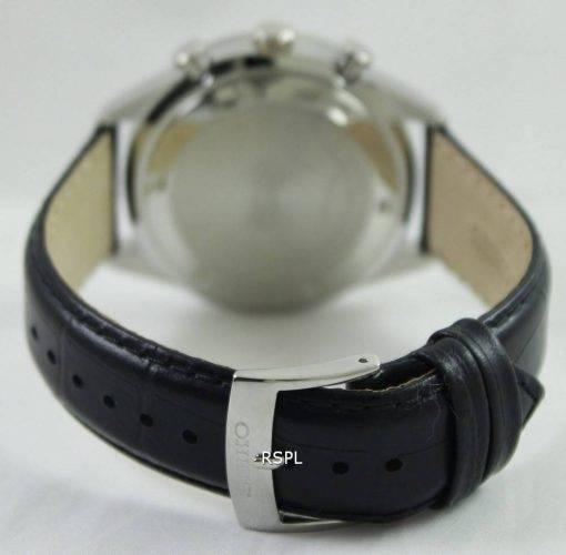 Montre Seiko chronographe 100M SSB159P1 SSB159P masculin