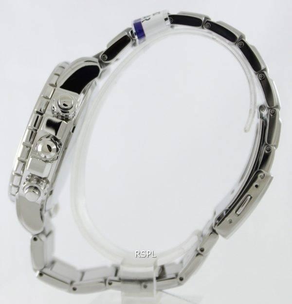 Seiko chronographe solaire SSC223P1 SSC223P SSC223
