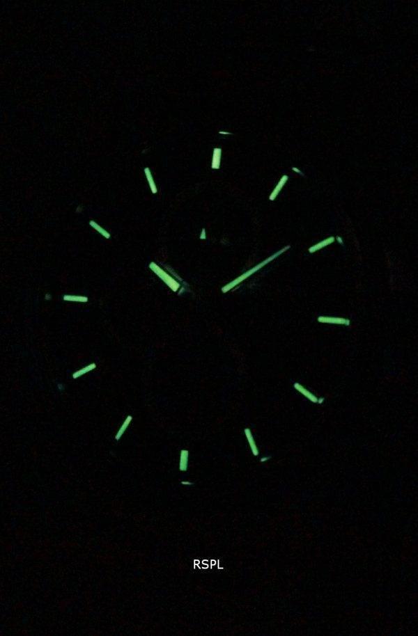 Montre Seiko chronographe solaire SSC255P1 SSC255P hommes