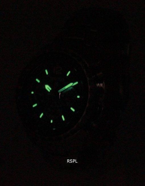 Seiko Prospex Aviation Solar Pilots SSC261P1 Mens Watch