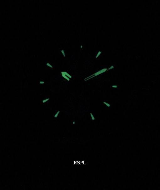 Seiko Prospex Sky Solar Chronograph Pilots SSC349P1 SSC349P Mens Watch