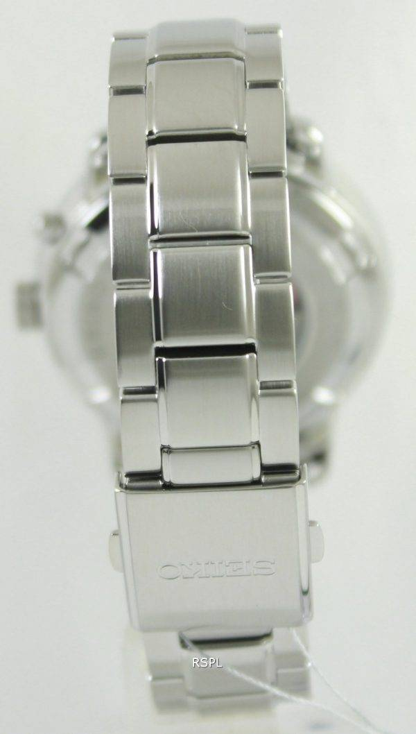 Montre Seiko Kinetic GMT SUN031P1 SUN031P hommes