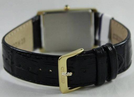 Seiko Core Solar SUP880P1 SUP880P SUP880 Mens Watch