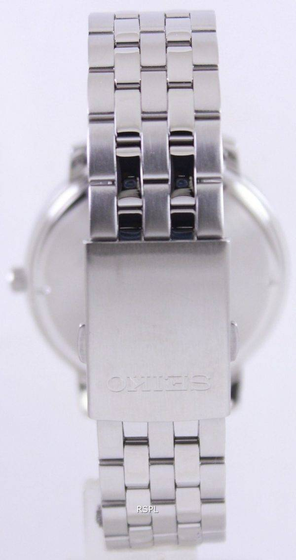 Seiko Quartz SUR105P1 SUR105P Mens Watch