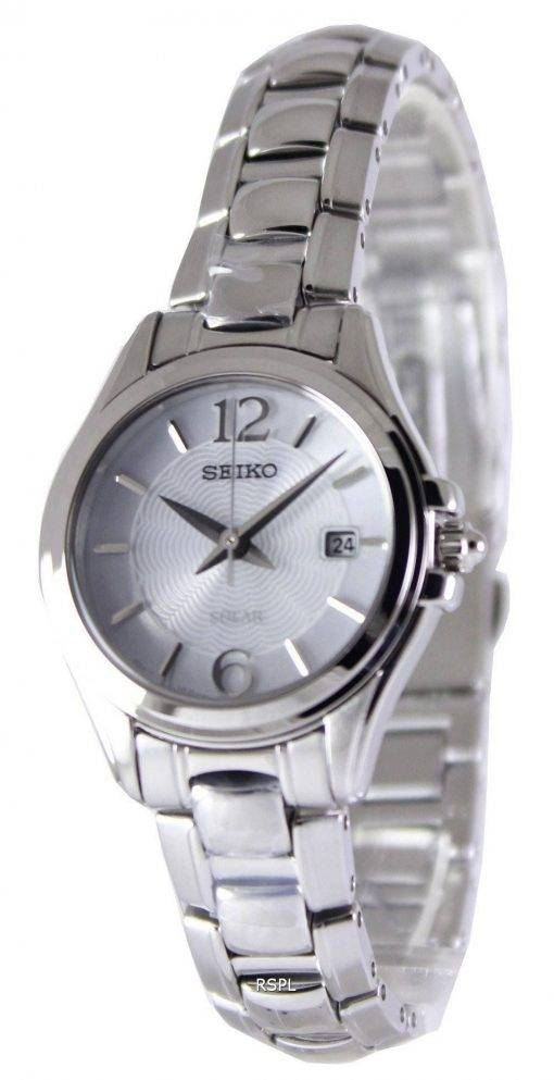 Seiko Solar Power Reserve SUT233P1 SUT233P Women's Watch