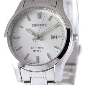 Seiko Sapphire Quartz 100M SXDG61P1 SXDG61P Women's Watch