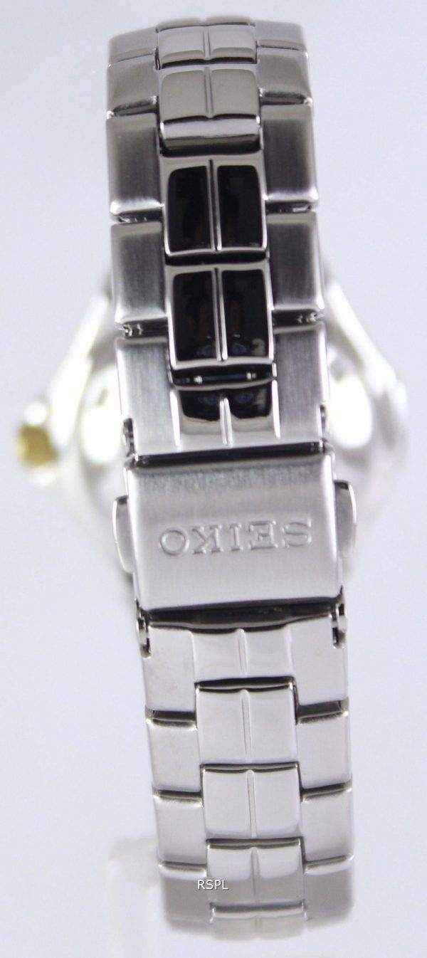 Seiko 5 Automatic 21 Jewels SYMG86K1 SYMG86K Women's Watch