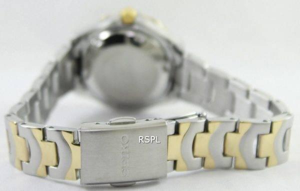 Seiko 5 Sports Automatic 21 Jewels 100M SYMJ46K1 SYMJ46K Womens Watch