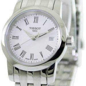 Montre Tissot Classic Dream JUNGFRAUBAHN T033.210.11.013.10 féminin