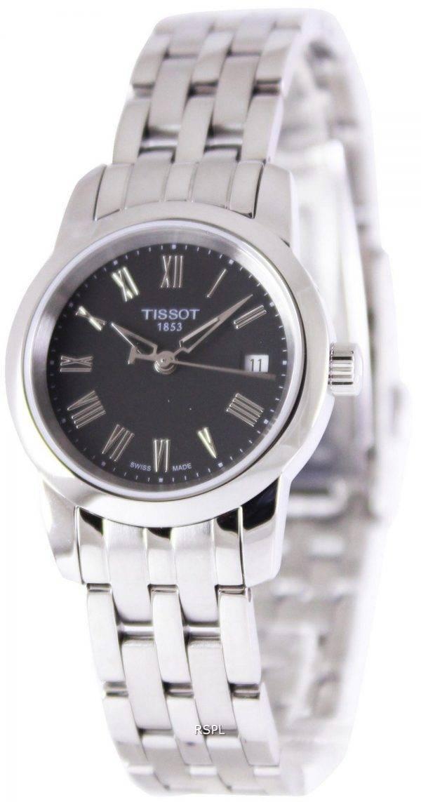 Tissot Classic Dream Lady T033.210.11.053.00 Womens Watch