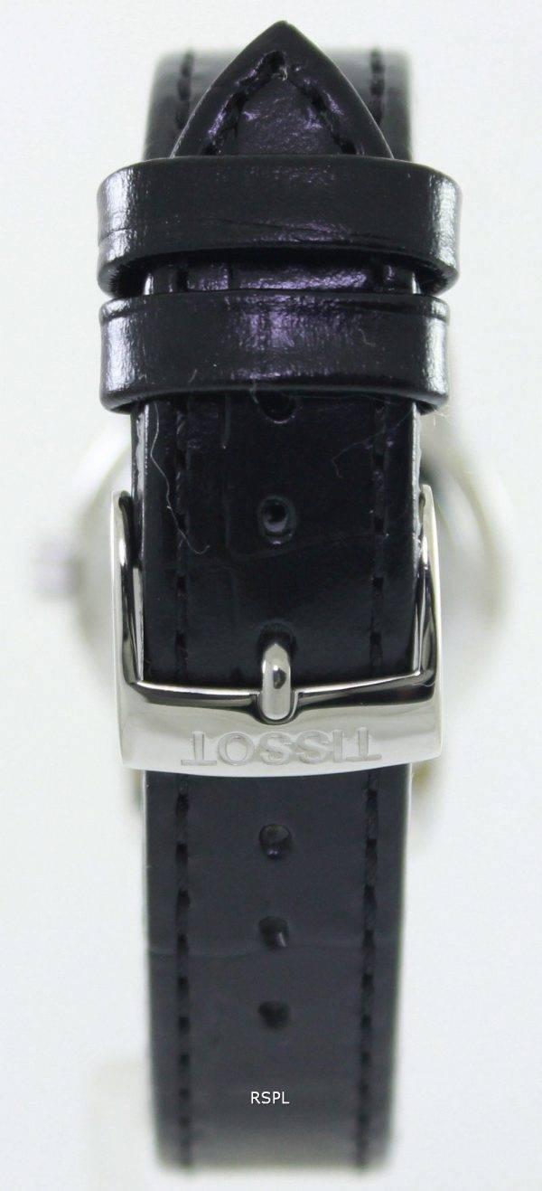 Montre Tissot Classic Dream T033.210.16.053.00 féminin