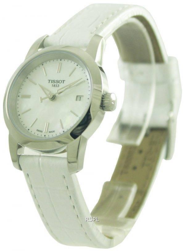 Tissot Classic Dream Lady T033.210.16.111.00 Womens Watch