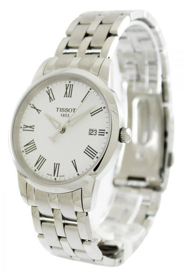 Tissot Classic Dream T033.410.11.013.01 Mens Watch