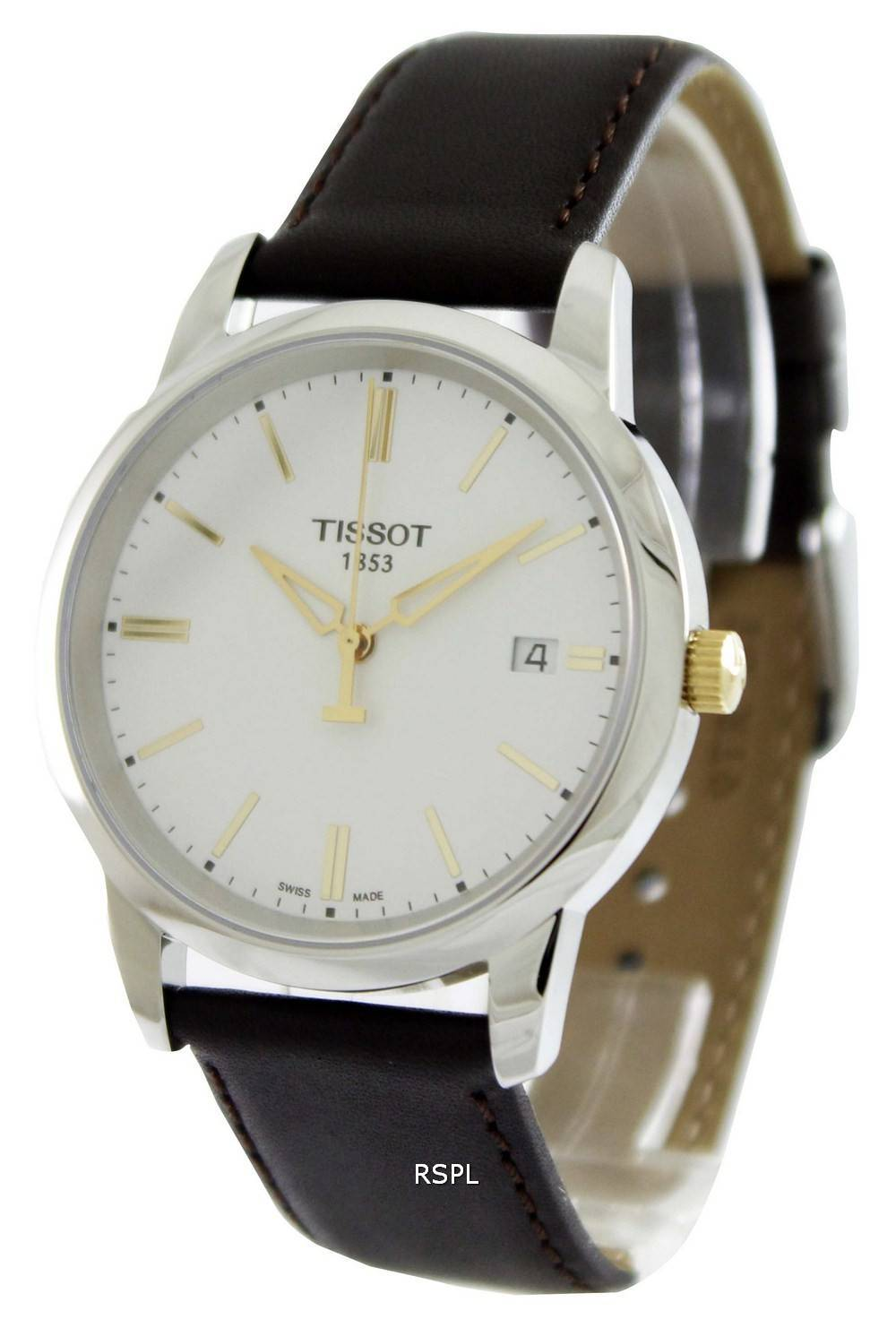 Tissot Classic Dream T033.410.26.011.01 Mens Watch