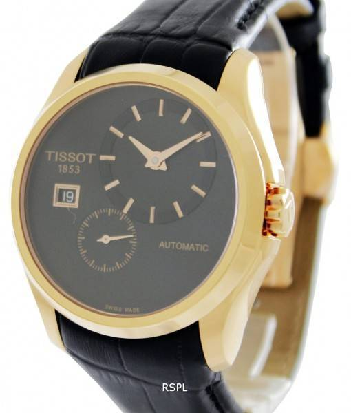 Tissot T-Trend Couturier Automatic T035.428.36.051.00 Watch