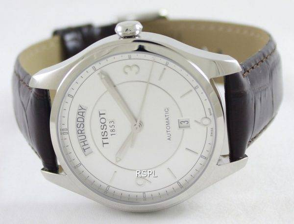 Tissot T-One Automatic T038.430.16.037.00 Mens Watch