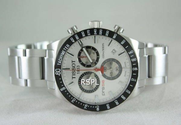 Montre chronographe Tissot PRS 516 T044.417.21.031.00 masculin