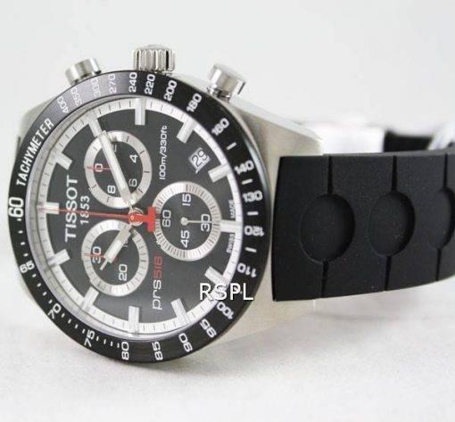 Tissot PRS-516 Chronograph T044.417.27.051.00 Mens Watch