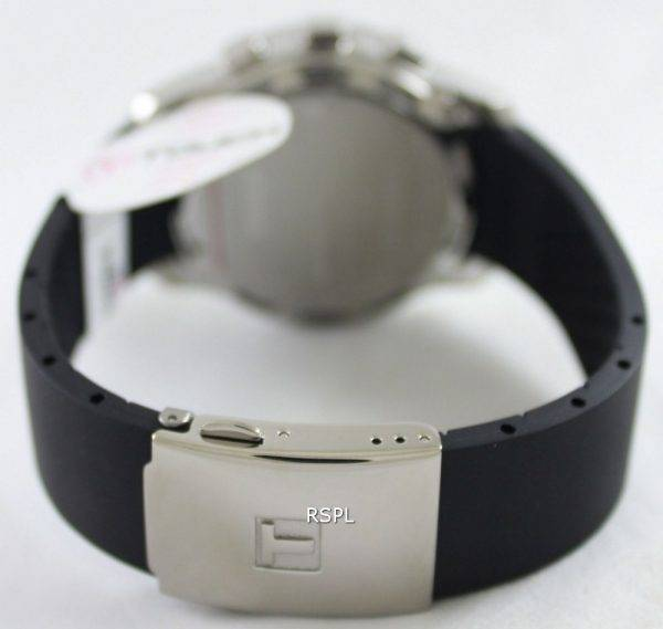 Montre Tissot T-Touch II titane T047.420.47.207.00 masculin