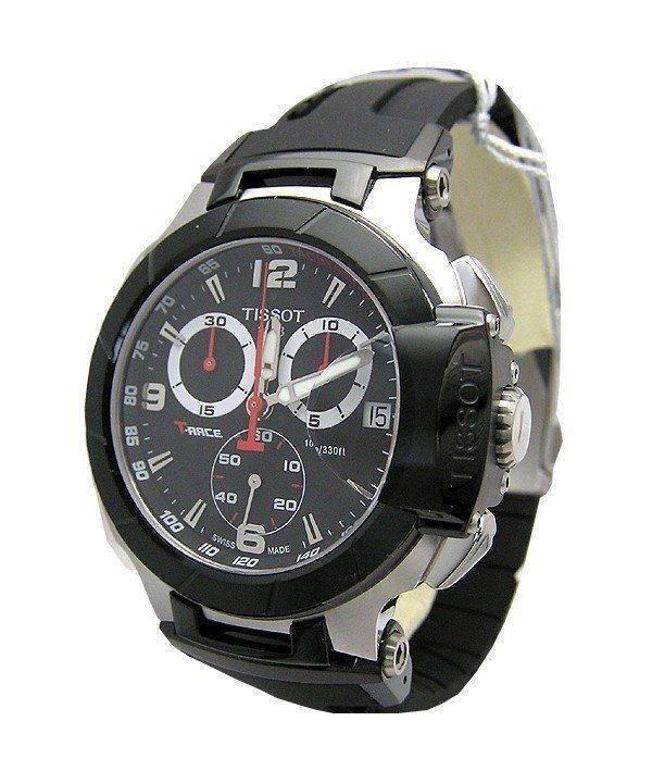 Tissot T-Race Chronograph T048.417.27.057.00 Mens Watch