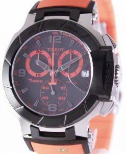 Tissot T-Race Chronograph T048.417.27.057.04 Mens Watch