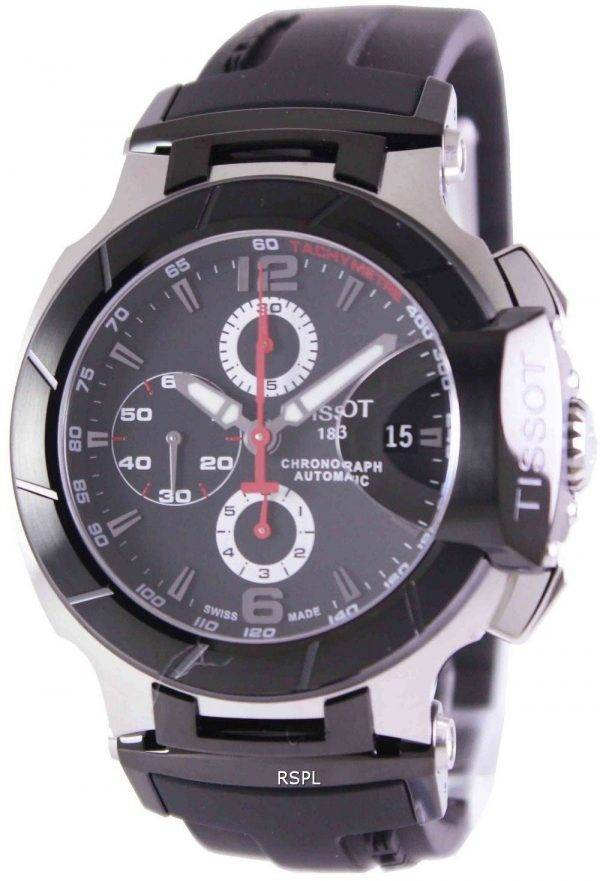 Tissot T-Race Automatic Chronograph T048.427.27.057.00 Mens Watch