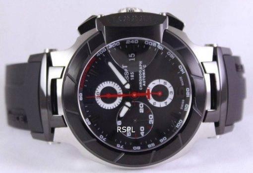 Tissot T-Race Automatic Chronograph T048.427.27.057.00 Mens Watch