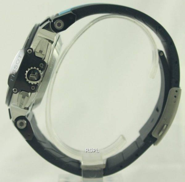 Tissot T-Race MotoGP 2013 Automatic Limited Edition T048.427.27.057.02 Mens Watch