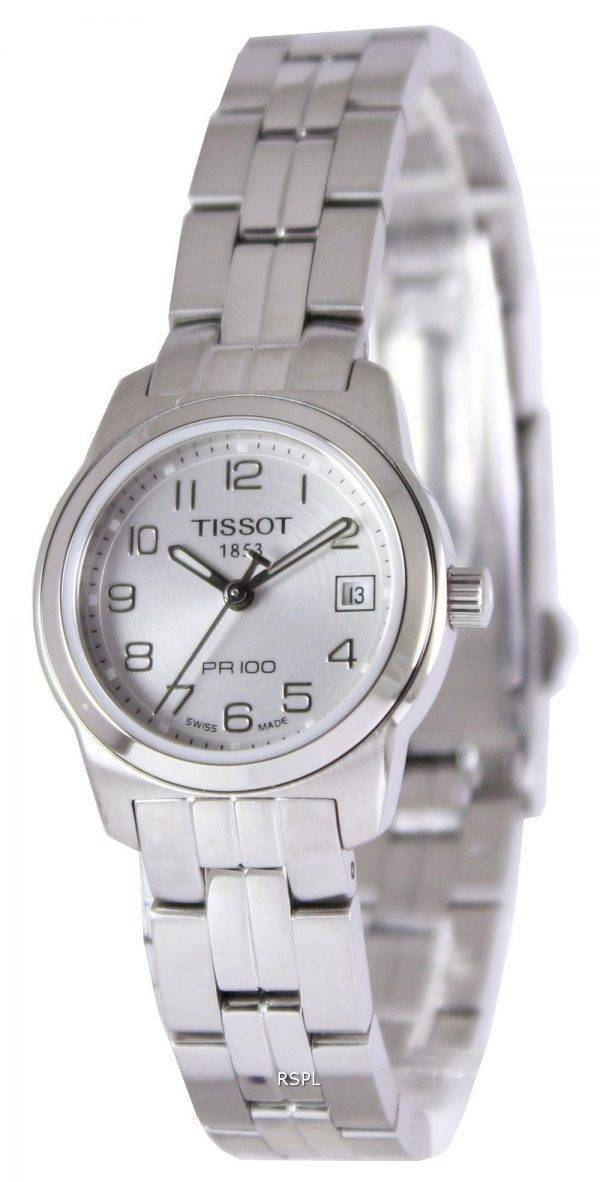 Tissot T-Classic PR 100 Quartz T049.210.11.032.00 Womens Watch