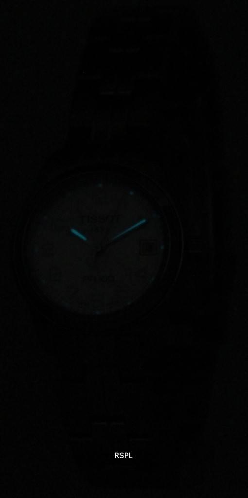 Tissot T-Classic PR 100 Quartz T049.210.11.032.00 Womens Watch