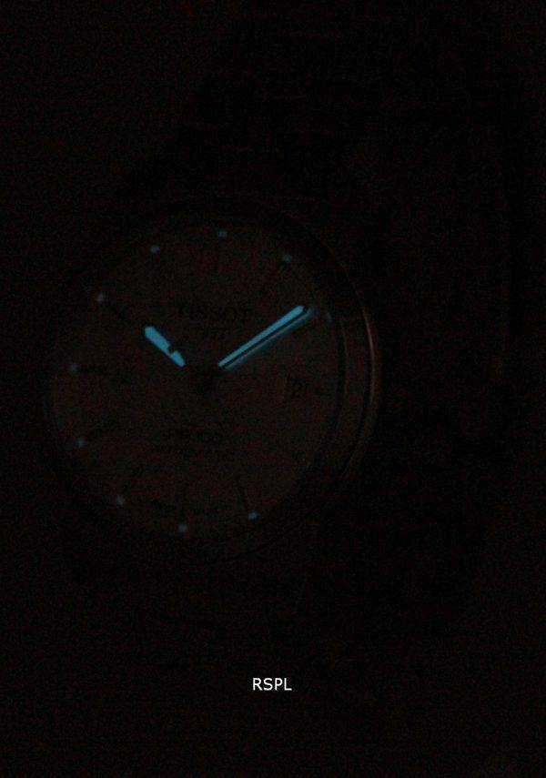 Tissot PR 100 Automatic T049.407.11.031.00 Mens Watch