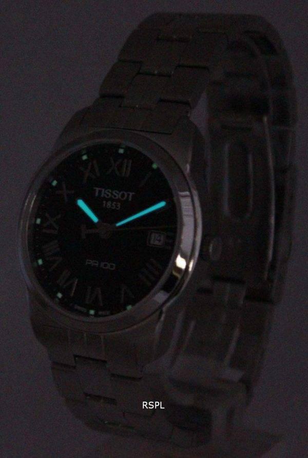 Tissot Classic PR 100 T049.410.11.053.01 Mens Watch