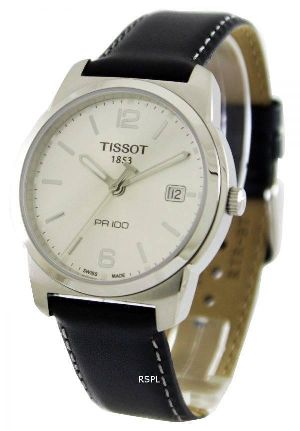 Tissot Classic PR 100 T049.410.16.037.01 Mens Watch