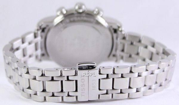 Tissot T-Lady Dressport Quartz T050.217.11.112.00 Womens Watch