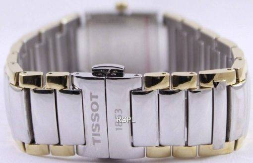 Montre Tissot T-Trend T-Evocation T051.310.22.031.00 féminin