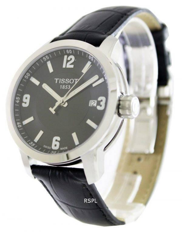 Tissot T-Sport PRC 200 Quartz T055.410.16.057.00