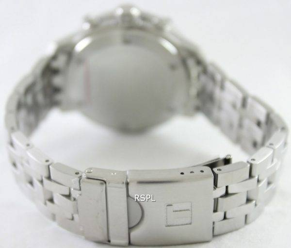 Tissot T-Sport PRC 200 Quartz Chronograph T055.417.11.017.00 Mens Watch