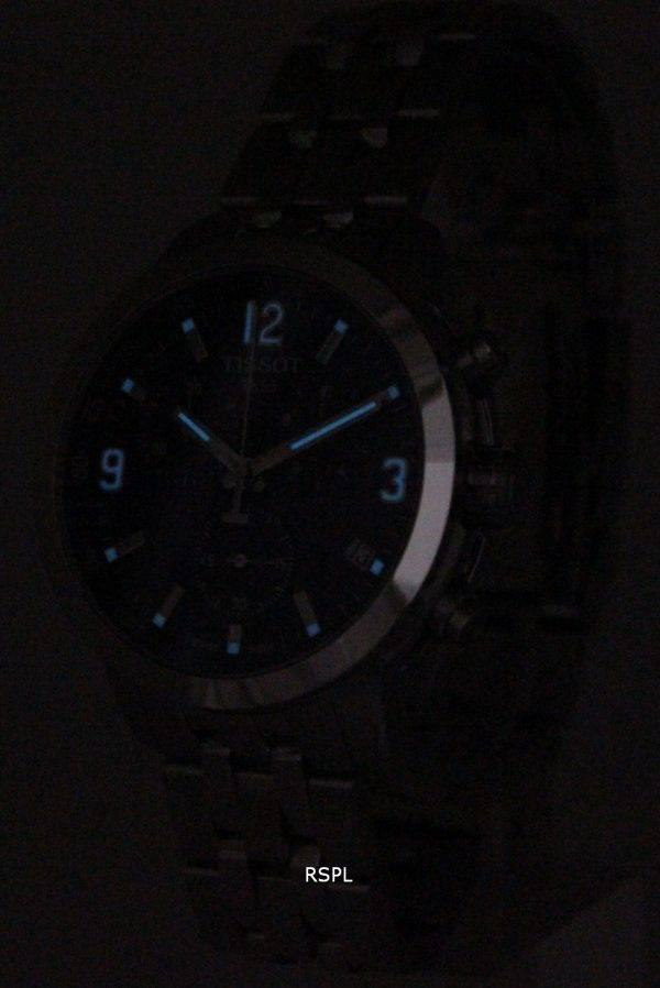 Tissot PRC 200 Quartz Chronograph T055.417.11.047.00 Watch