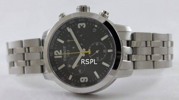 Tissot T-Sport PRC 200 Chronograph T055.417.11.057.00