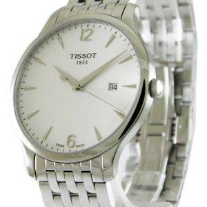Montre Tissot T-Classic Tradition Quartz T063.610.11.037.00 masculin